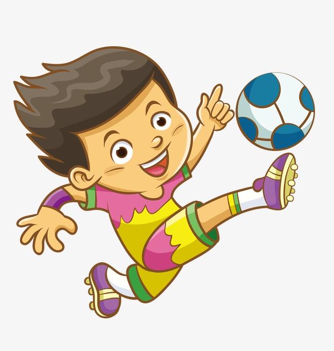 Дети с мячом картинки для детей